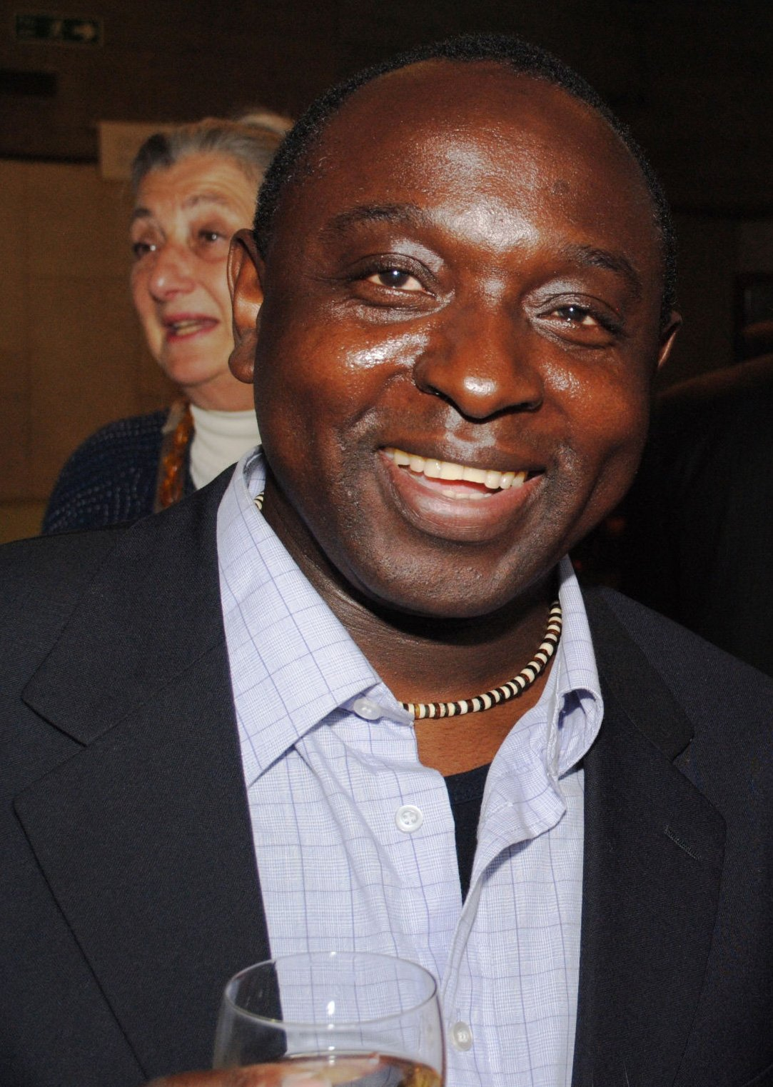 Juwon Ogungbe